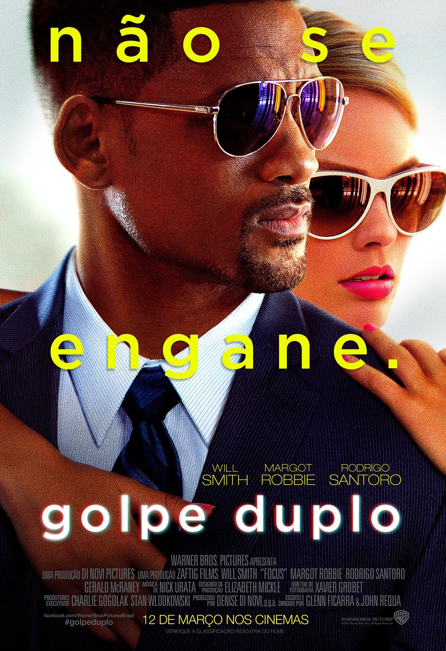 Golpe Duplo Estreia Em 26 De Fevereiro Trailer Http Youtu Be