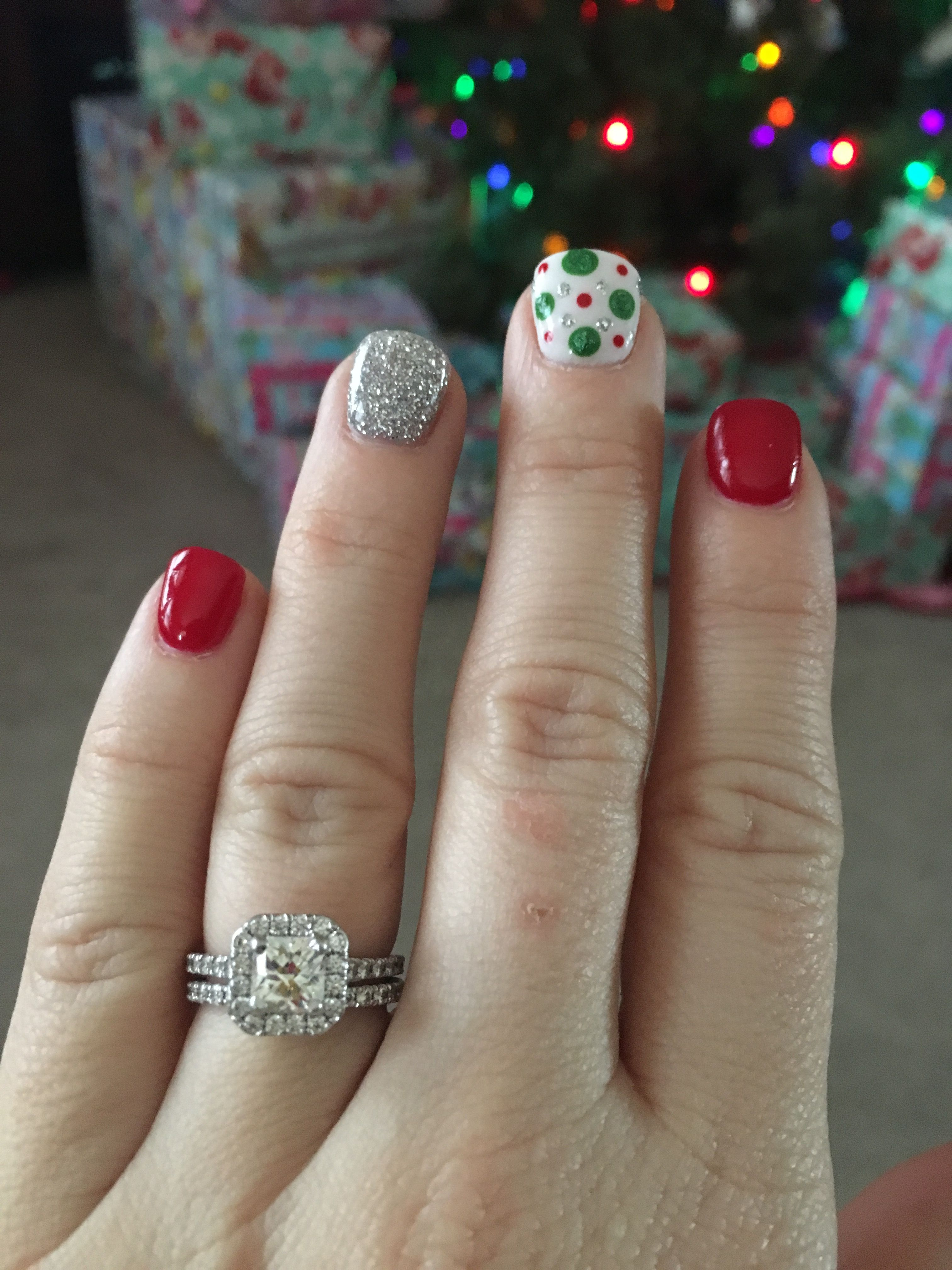 Let S See Those Holiday Nails Cute Christmas Nails Christmas Gel Nails Christmas Nails Acrylic