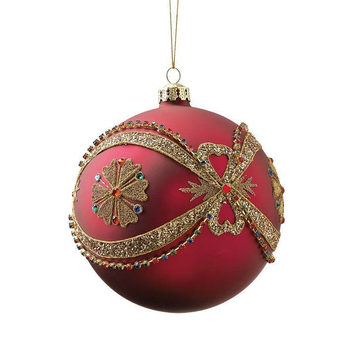 High End Christmas Ornaments Part - 20: I Love High-
