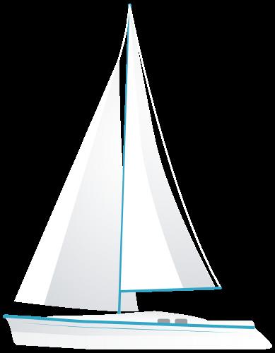 White Sailboat Png Clip Art Best Web Clipart Clip Art Beach Clipart Art Images