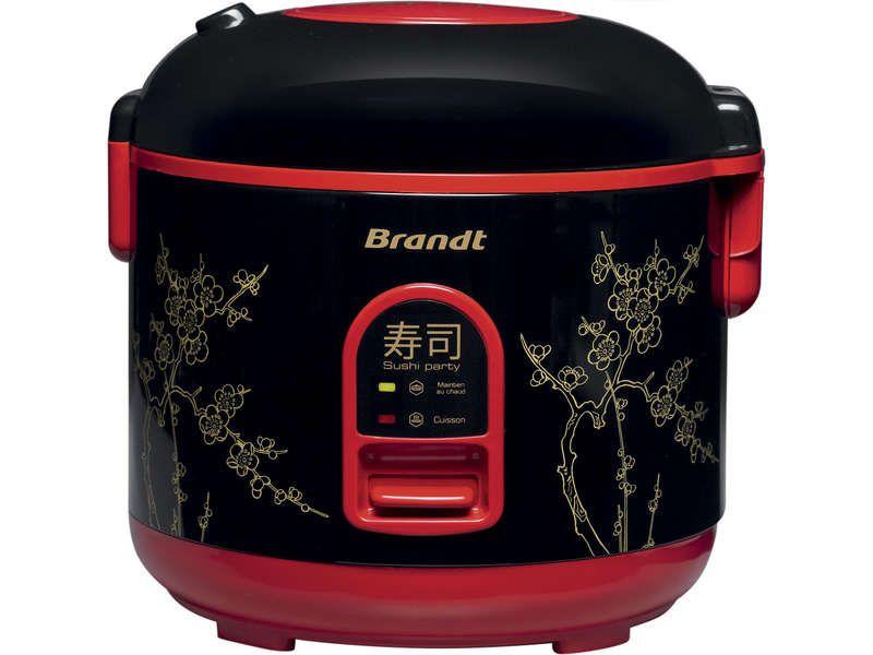 Brandt - Cuiseur à riz (35€ / 79.90€)