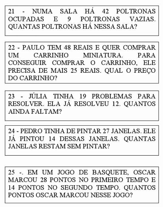 Pin De Claraa Romero Em Lectura Problemas De Matematica Adicao