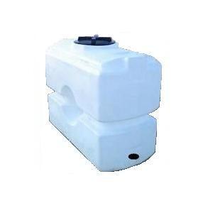 300 Gallon Norwesco Doorway Water Tank 41869 Water Tank Storage Tanks Water Storage
