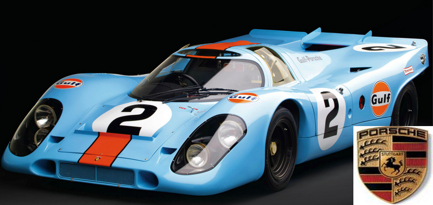 1970 Porsche 917 4.9 KH Coupe - Find more pics like this and a community that loves Porsche by clicking the link!  #porsche #racing #vintagecars #sportscars #cars #racinghistory #luxury #autohistory