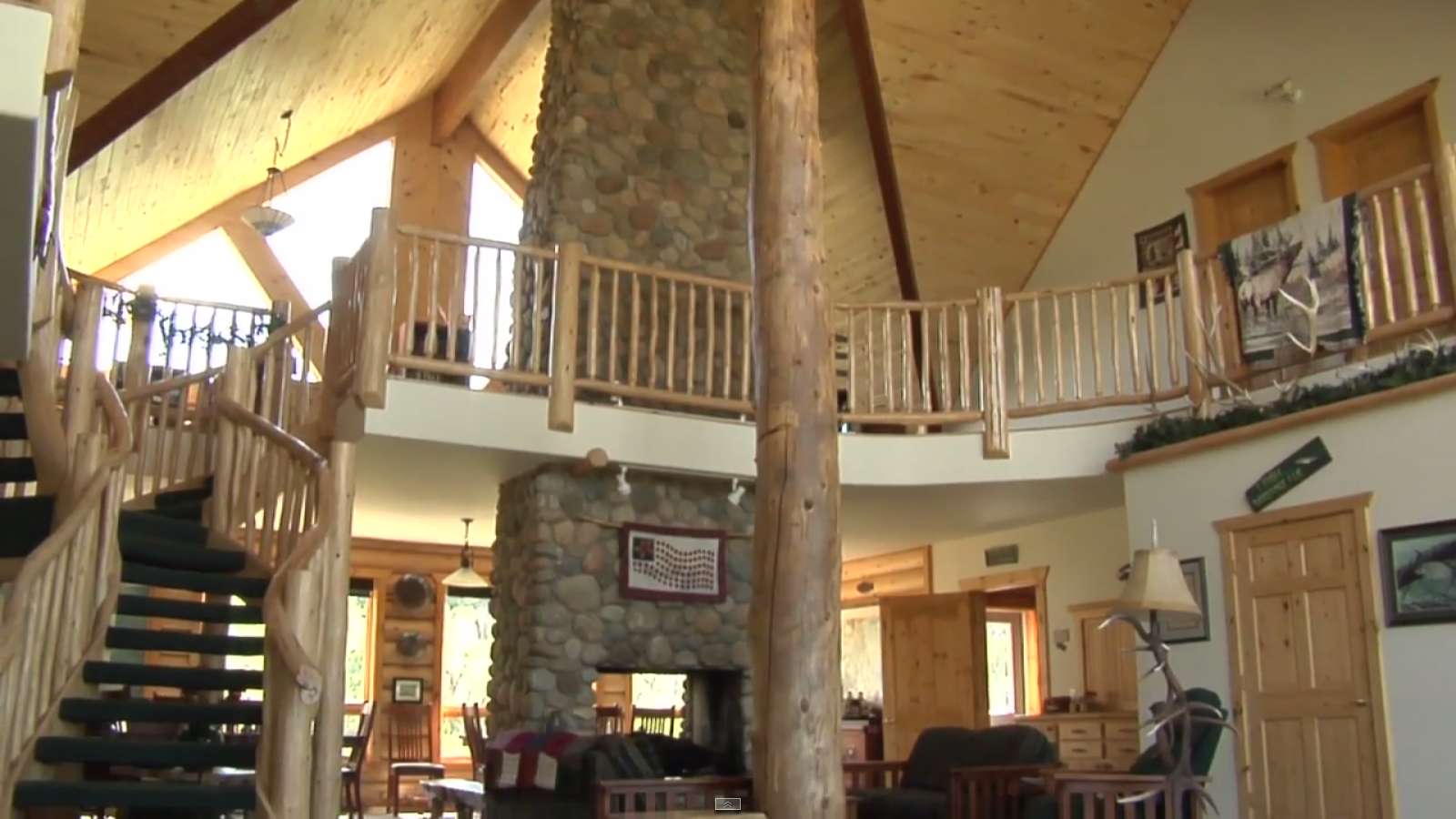 liars' lodge bed and breakfast in buena vista, colorado | sweet