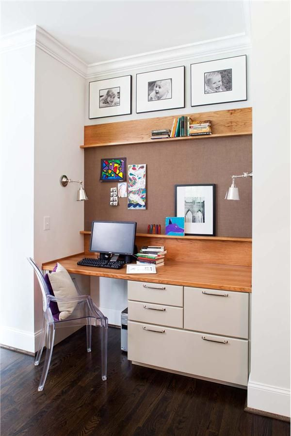 lovely Easy Home Office Ideas Part - 7: 5 Easy Home Office Updates - Post the possibilities on HomePortfolio