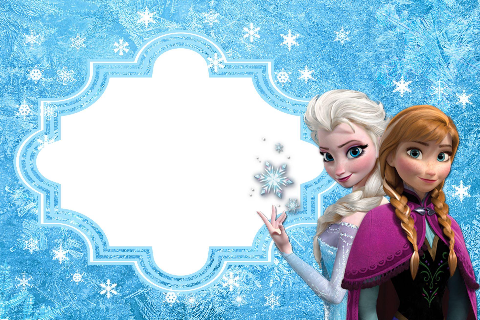 Kit Completo Frozen Disney Uma Aventura Congelante Frozen