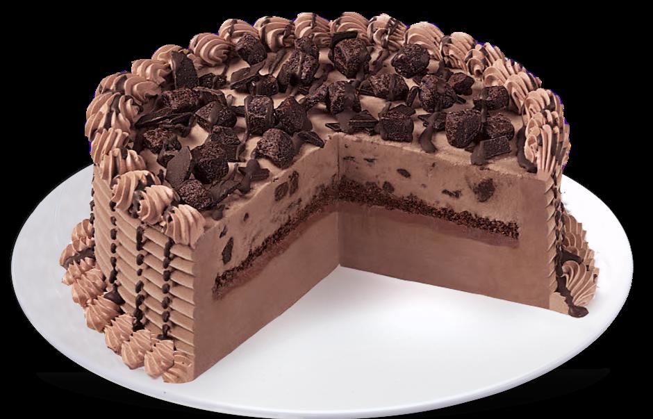 Chocolate Chocolate Xtreme Blizzard Cake Ice Cream Cake Dairy Queen Ice Cream Cake Chocolate