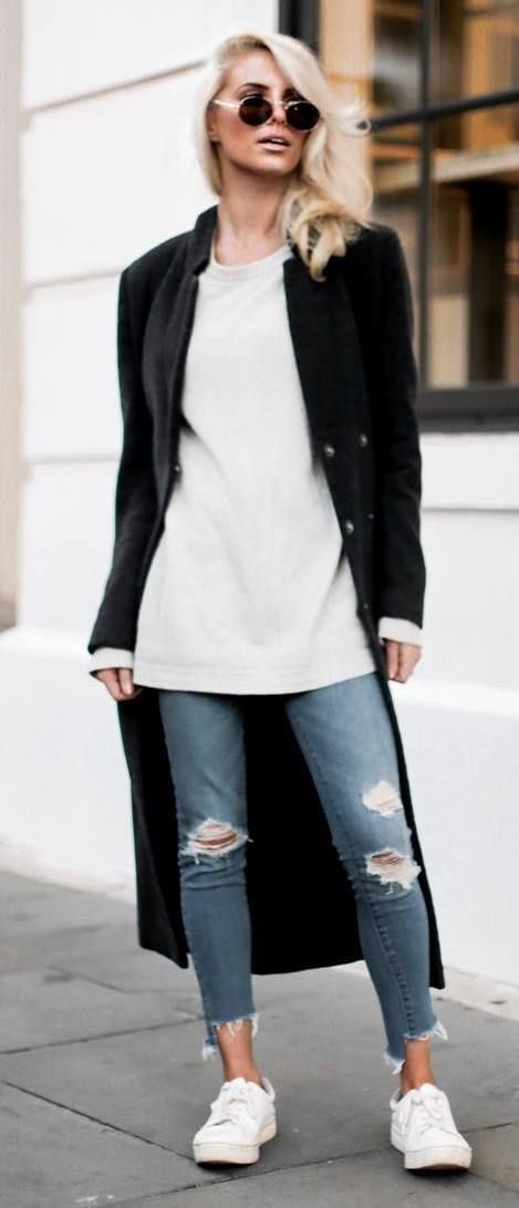 100+ Awesome Fall Outfits To Update Your Wardrobe