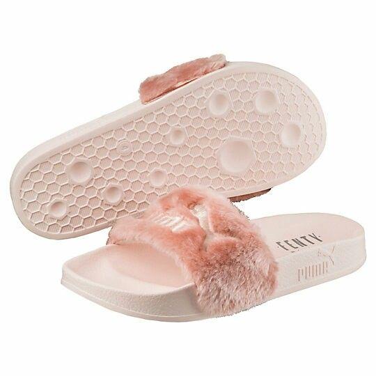 Margot Puma sandals.....Chapter 15