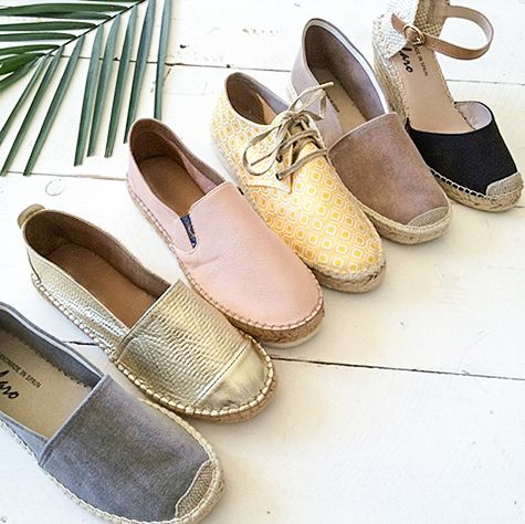 46d7ebe1b Spanish Espadrilles, 100% handmade in Spain by Laro shoes. | Shoes ...