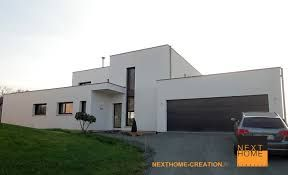maison toiture terrasse plain pied maisons toitures terrasses. Black Bedroom Furniture Sets. Home Design Ideas