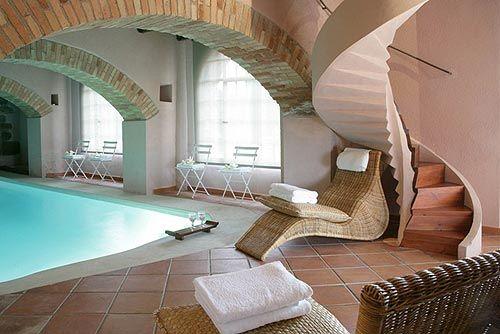 Résultat de recherche du0027images pour  - location chalet avec piscine interieure