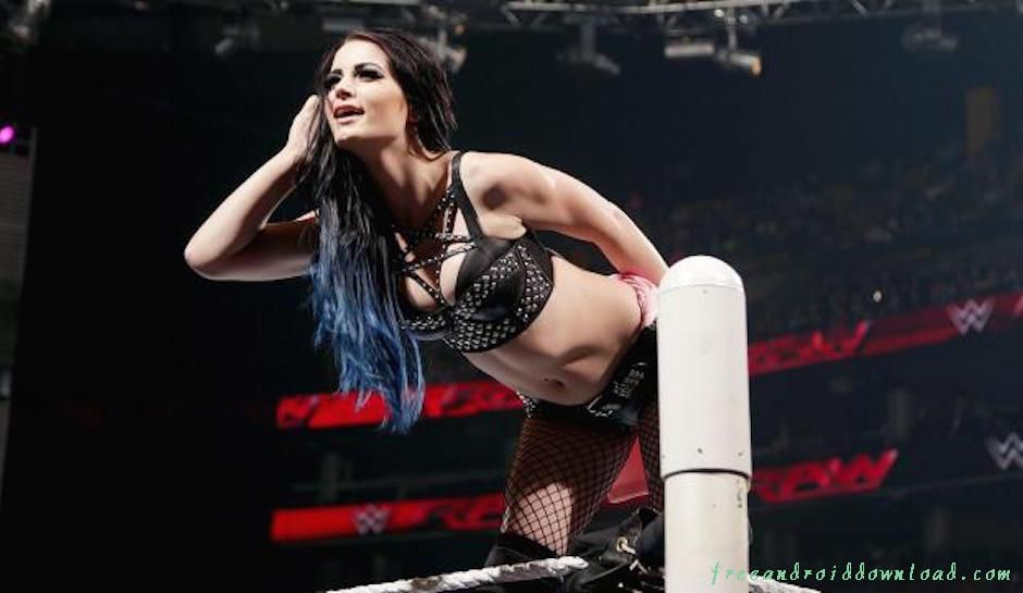 Click On Image To Download Paige Wwe Wallpaper Ohara