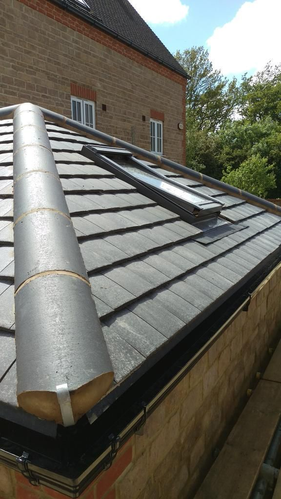 Adding roof windows to your home extension is a simple