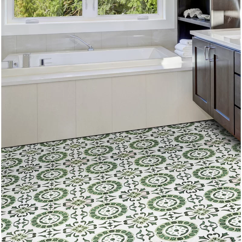 Retro 12 X 12 X 1 5mm Vinyl Tile In 2020 Vinyl Tile Luxury Vinyl Tile Vinyl Flooring