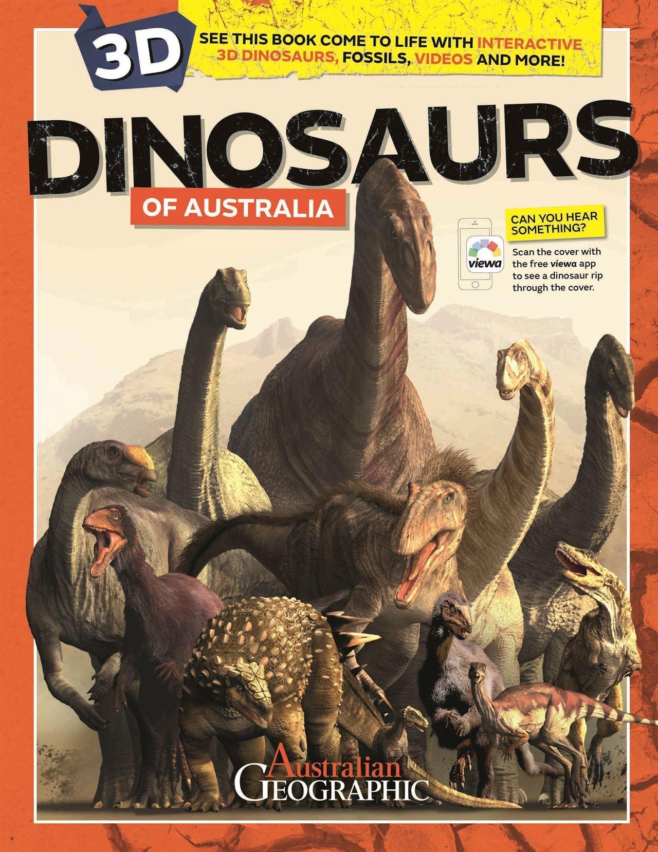 dinosaur books for toddlers australia