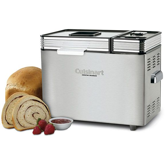 2 Lb Convection Bread Maker Mrs Kd I Checked At