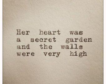 F Stock Quote Fscott Fitzgerald Love Quote Handtyped On Vinatge Typewriter .