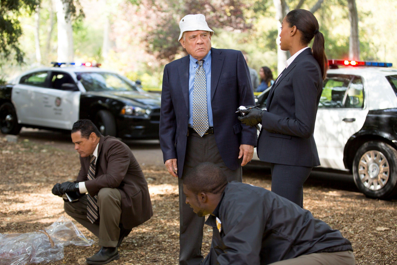 Major Crimes - Season 2 Episode 18 Still