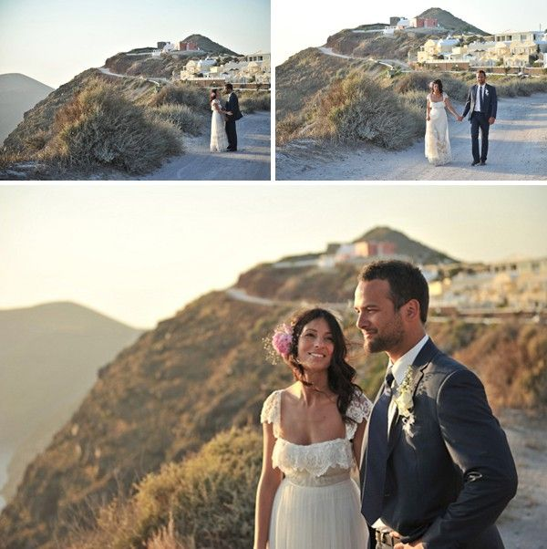 Greece Wedding Destination