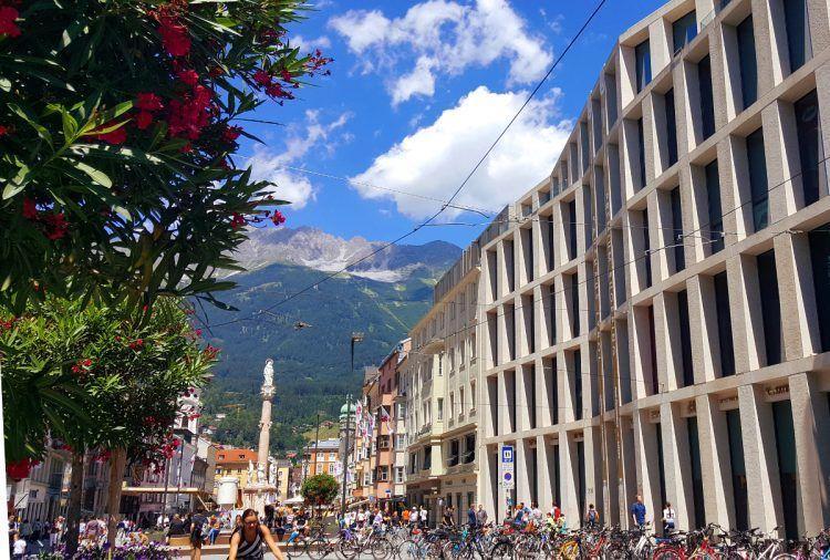 Innsbruck Co Warto Zobaczyć Moje Ulubione Miejsca Innsbruck