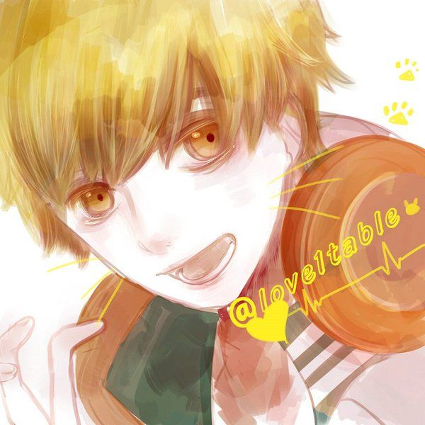 みーる (@love1table) | Twitter