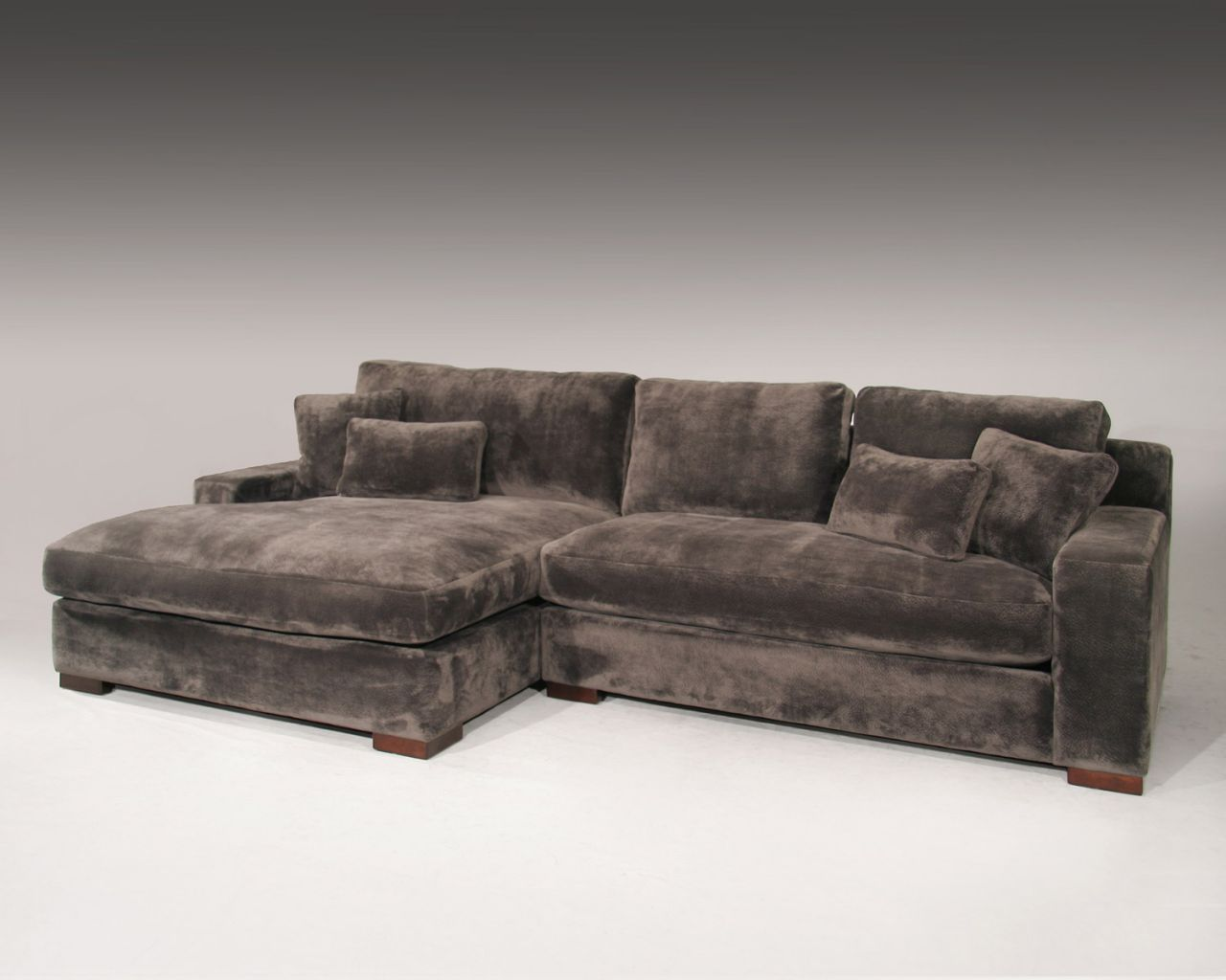 Double Chaise Home Gallery Furniture For Fairmont Seating
