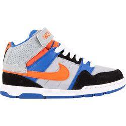 huge discount 935a0 37060 Nike 6.0 Mogan Mid 2 Jr Boys Shoes