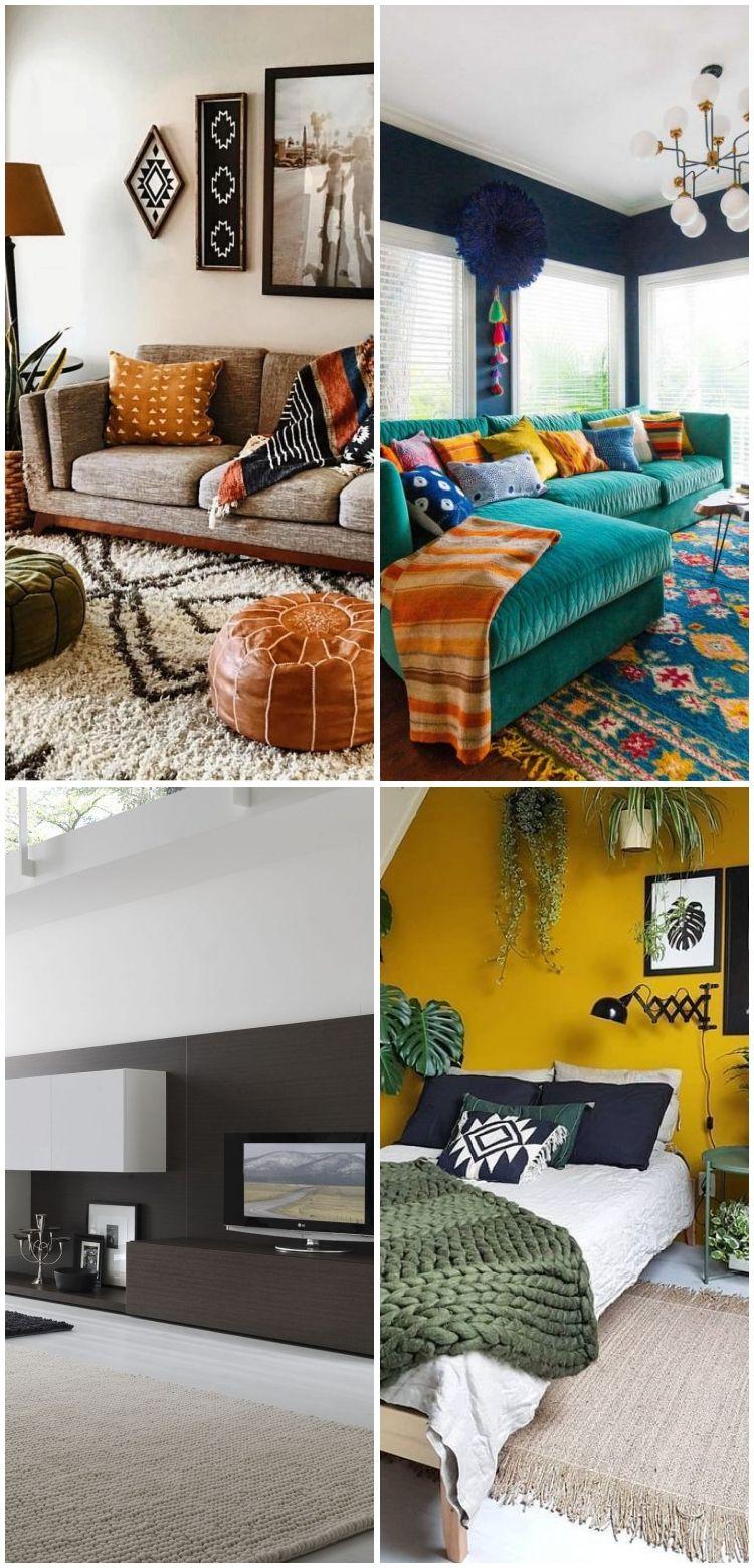 Mustard Yellow Bedroom Ideas homedesignideas