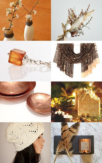 Healing Warmth by Carina on Etsy--Pinned with TreasuryPin.com