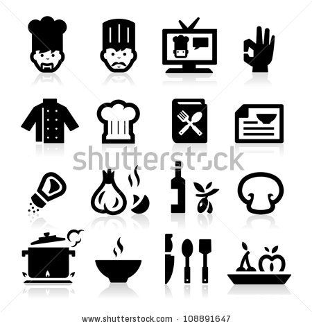 http://image.shutterstock.com/display_pic_with_logo/125638/108891647/stock-vector-chef-icons-108891647.jpg
