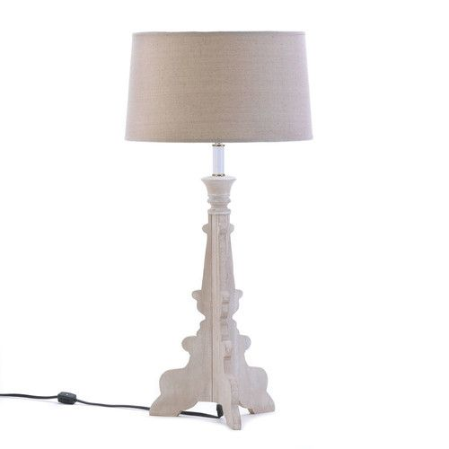 Cottage And Country Table Lamps Wayfair