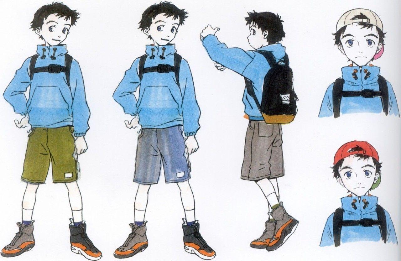 Épinglé par Mike from France sur Manga and similar en