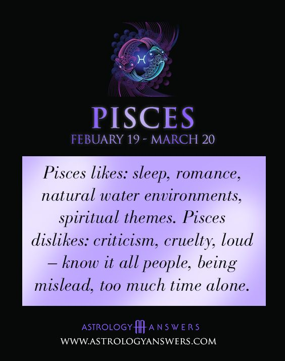 free daily horoscope for pisces