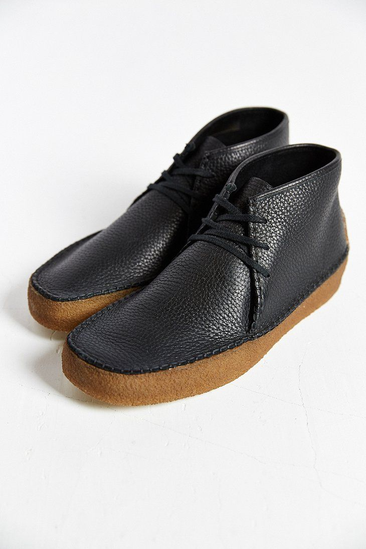 8a9e83b9a838 Clarks Wallabee Ridge Crepe Shoe