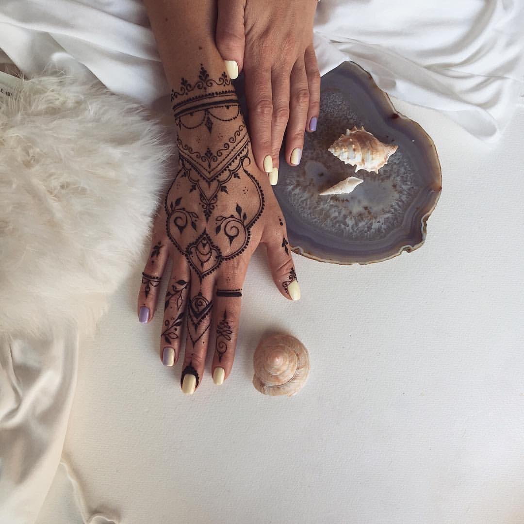 Море зовёт henna glove veronicalilu henna pinterest hennas