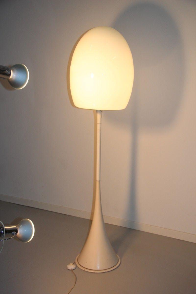Stehlampe Dreibein Holz Weiss Stehlampe Metall Stehleuchte Led