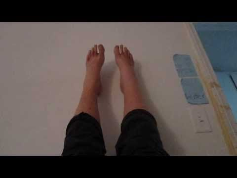 Video - Dry Skin Brushing and Loose Skin - YouTube - I think it helps somewhat.