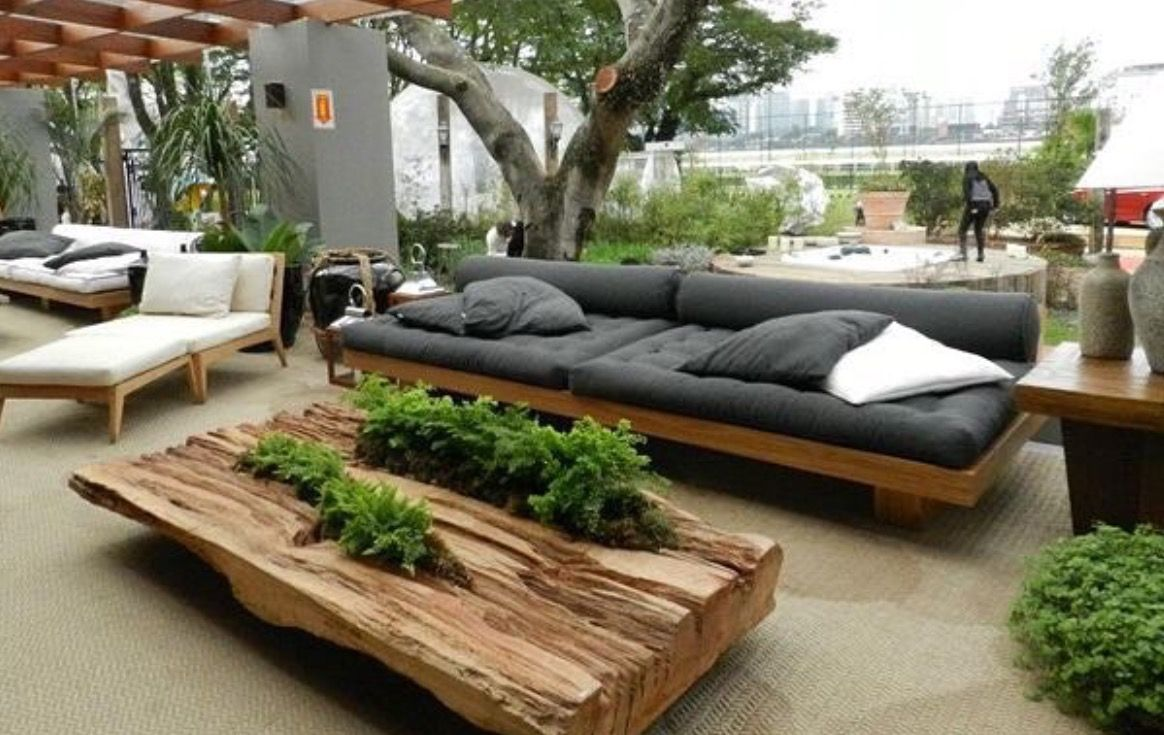outdoor lounge | EVENT IDEAS | Pinterest