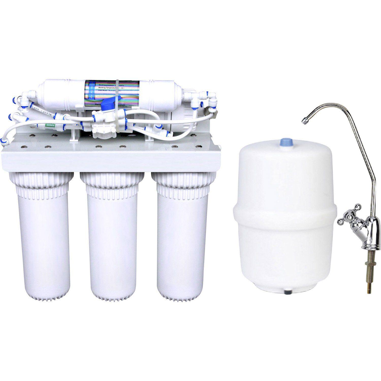 Osmoseur 5 Fonctions Aquawater Idees Pour La Maison Evier Et Produits