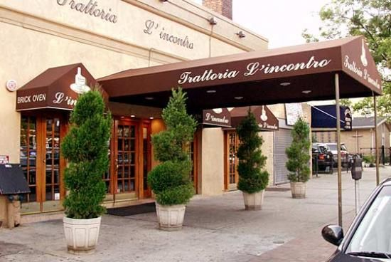 Trattoria L Incontro Restaurants In 2019 Astoria New