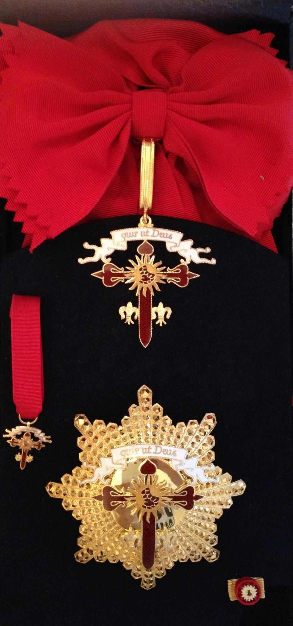 Order Of St Michael Of The Wing Coisas Para Comprar