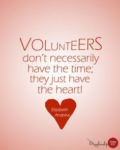 Quotes About Volunteering Quotes About Volunteers  Google Search  Quotes  Pinterest  Searching