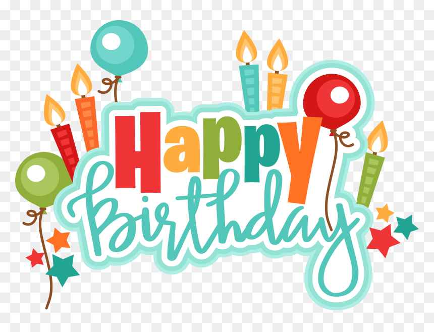 Letras Feliz Cumpleanos Png Transparent Png Is Pure And Creative Png Image Uploaded By Designer To Search More Free P Birthday Clipart Clip Art Free Clip Art