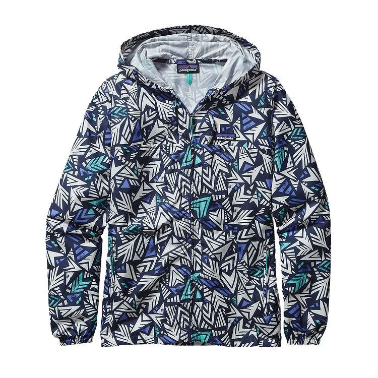 Patagonia Women S Light And Variable Hoody Quiver And