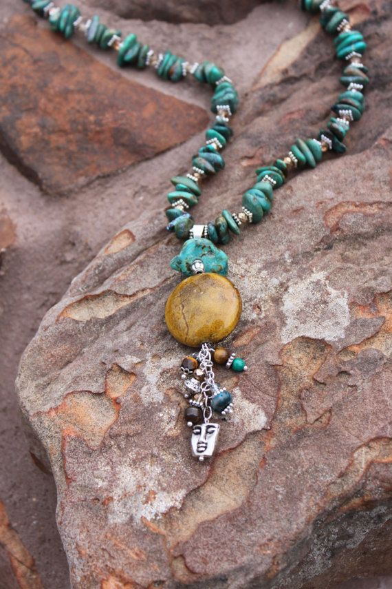 Vintage Cowgirl Jewelry
