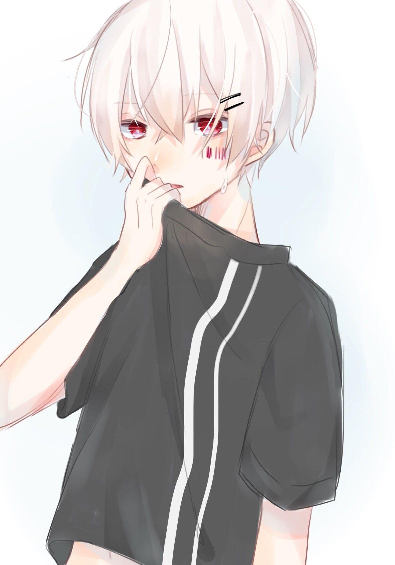 Pin by 春 Haru on anime boys Anime wallpaper phone