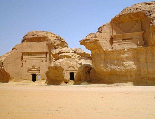 Megalithic Wonder Of Mada In Saleh In Saudi Arabia Saudi Arabia Ancient Ruins Historical Sites