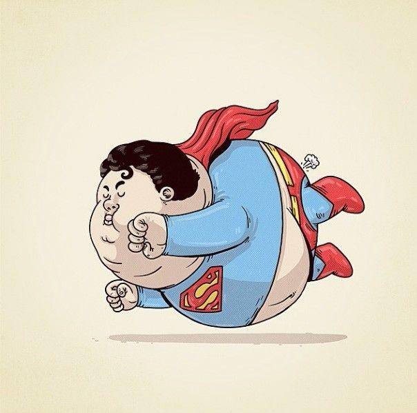 Superbigman